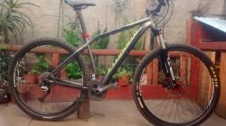 Specialized Rockhopper plus