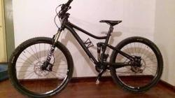 Merida Merida one twenty xt edition
