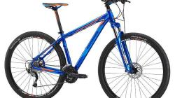 Mongoose Switchback Comp 27,5 Blue