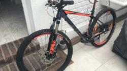 Scott Scale 730 Carbono