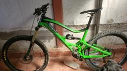 Merida One sixty