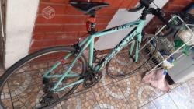 Bicicleta Ruta - Triatlon - Pista Green Planet Puyehue