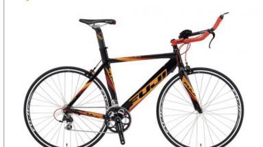 Bicicleta Ruta - Triatlon - Pista Fuji Aloha 2.0