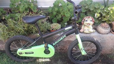 Bicicleta Otro Tipo Avalanche Bronco16