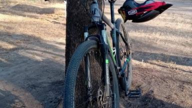 Bicicleta Xc Upland Upland X90