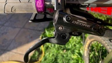 Trek Fuel 5x