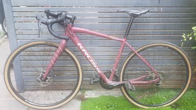 Bicicleta Otros Kross Esker 2.0