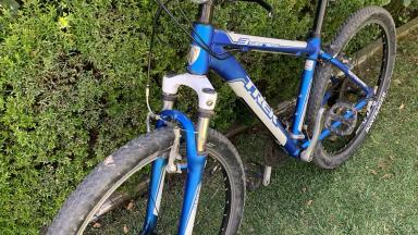 Bicicleta Mountain Bike  Trek 3 Series, Aro 26
