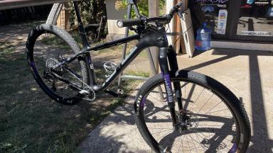Bicicleta Mountain Bike Xc Kona Honzo Racer