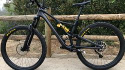Specialized S-works S29C
