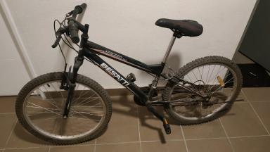 Bicicleta Mountain Bike  Besatti Arezzo