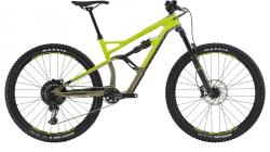 Bicicleta Mountain Bike Enduro Cannondale Jekyll 3 Cr/Al Aro 29