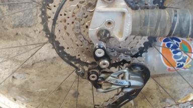 Bicicleta Mountain Bike Enduro Kona Stinky