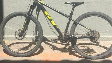 Bicicleta Mountain Bike  Gt Avalanche Sport