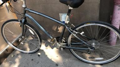 Bicicleta Otro Tipo Norco Rideau 700C