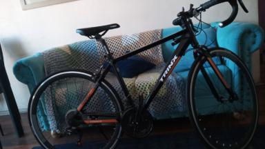 Bicicleta Ruta - Triatlon - Pista Otra Marca Tempo 1.0