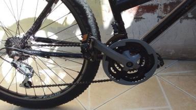 Bicicleta Mountain Bike  Otra Marca Personal