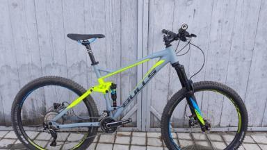 Bicicleta Enduro Otra Marca Wild Cup