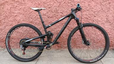 Bicicleta Xc Focus 01E Pro 2017