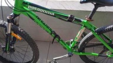 Bicicleta Enduro Rocky Mountain 730 Soul