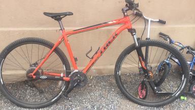 Bicicleta Mountain Bike  Trek Xcaliber 6