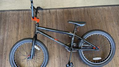 Bicicleta Bmx O Freestyle Mongoose Bmx Mongoose Legión