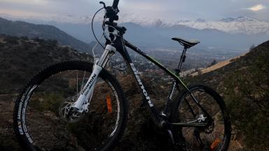 Bicicleta Xc Bianchi Ethanol 27.2 2014