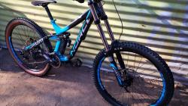 Bicicleta Downhill Norco Norco Aurum A7.2