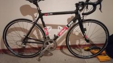 Bicicleta Ruta - Triatlon - Pista Ditec 890