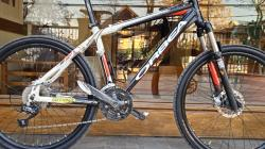 Bicicleta Xc Orbea
