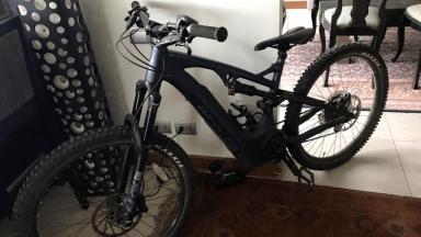 Bicicleta Eléctrica E-Bike E-150Rs