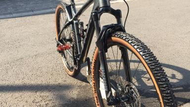 Bicicleta Mountain Bike Xc Trek Xcaliber 8