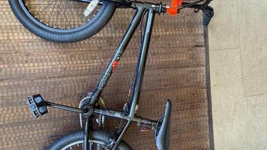 Bicicleta Otros Mongoose Legión