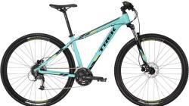 Bicicleta Mountain Bike  Trek Malin 6