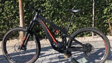 Bicicleta Eléctrica Pivot Shuttle
