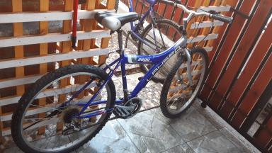 Bicicleta Mountain Bike  Lahsen 2600 Rocket