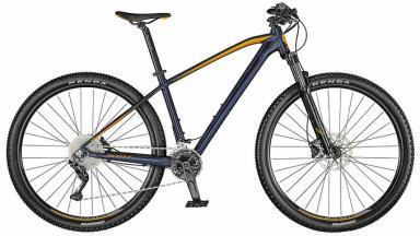 Bicicleta Mountain Bike  Scott 960
