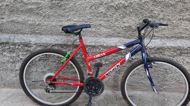Bicicleta Mountain Bike  Avalanche Urban Shark
