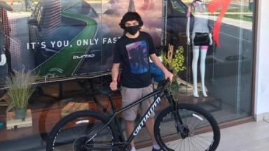Bicicleta Xc Specialized Rockhopper Expert
