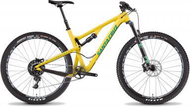 Bicicleta Mountain Bike  Santa Cruz Tallboy 2017