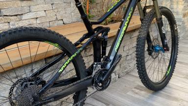 Bicicleta Mountain Bike  Merida One Twenty 7 500