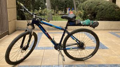 Bicicleta Mountain Bike  Trek Marlin 6