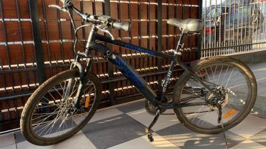 Bicicleta Eléctrica Cinelli X-Pro