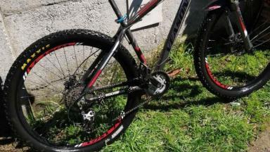 Bicicleta Mountain Bike  Vearson Trx