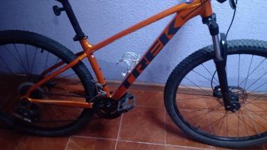 Bicicleta Xc Trek Marlin 5 2021