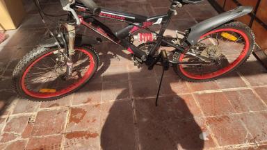 Bicicleta Urbana, Paseo O Fixie Dech Strong Kid 20