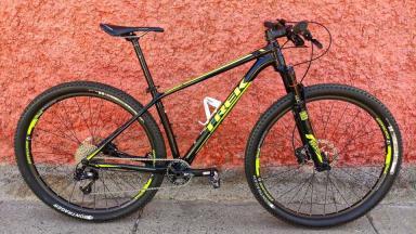 Bicicleta Xc Trek Superfly 6