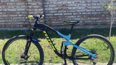 Bicicleta Enduro Totem Desert Eagle
