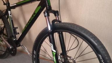Bicicleta Mountain Bike  Trek 3500