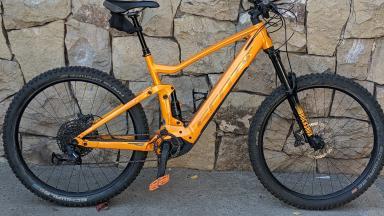 Bicicleta Eléctrica Scott Genius Ride